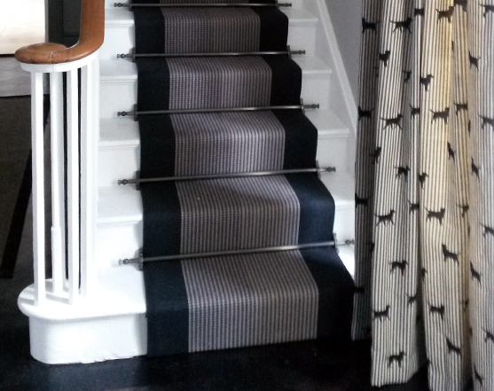 Roger Oates Stair Carpets